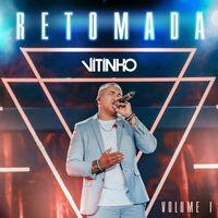 Vitinho - EP Retomada, Vol. I (2021)