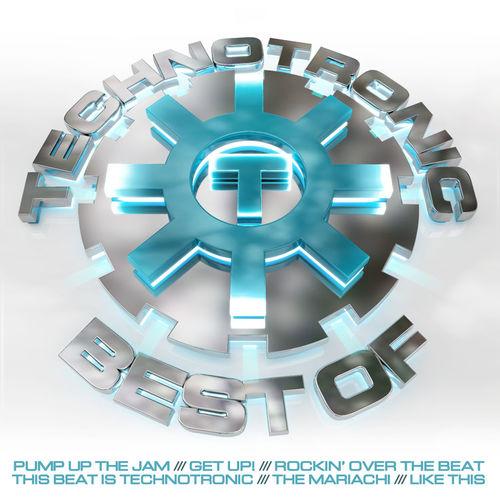 Baixar CD Best Of – Technotronic (2012) Grátis