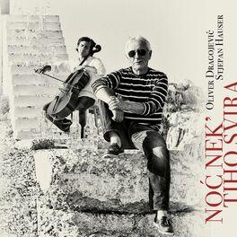 Album cover of Noć Nek' Tiho Svira