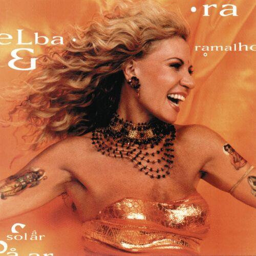 Baixar CD Solar – Elba Ramalho (1999) Grátis