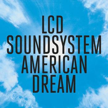 american dream cover