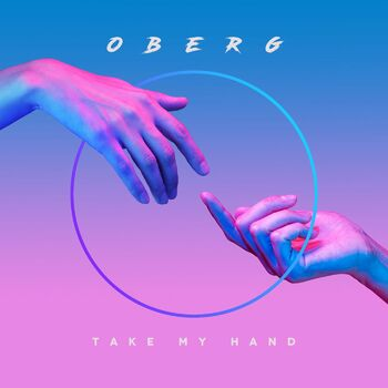 Take My Hand cover