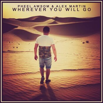 Wherever You Will Go cover