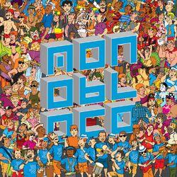 Monobloco – Arrastão da Alegria 2013 CD Completo