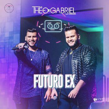 Futuro Ex cover