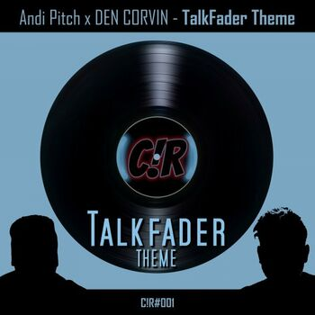 Talkfader Theme cover