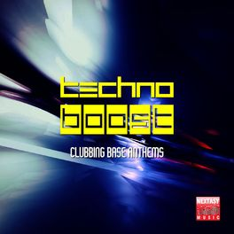 Album cover of Techno Boost (Clubbing Base Anthems)