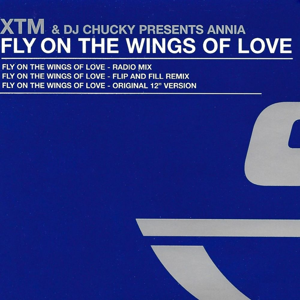 Fly On The Wings Of Love (Radio Mix)