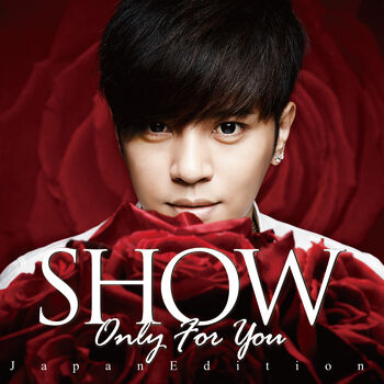 Let Love Show cover