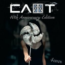 Album cover of 4EVER (10th Anniversary Edition)