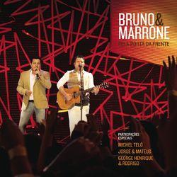 CD Pela Porta da Frente – Bruno e Marrone Mp3 download