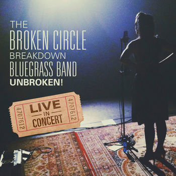 The Broken Circle Breakdown Bluegrass Band Wayfaring Stranger Listen With Lyrics Deezer