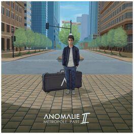 Album cover of Métropole Part II