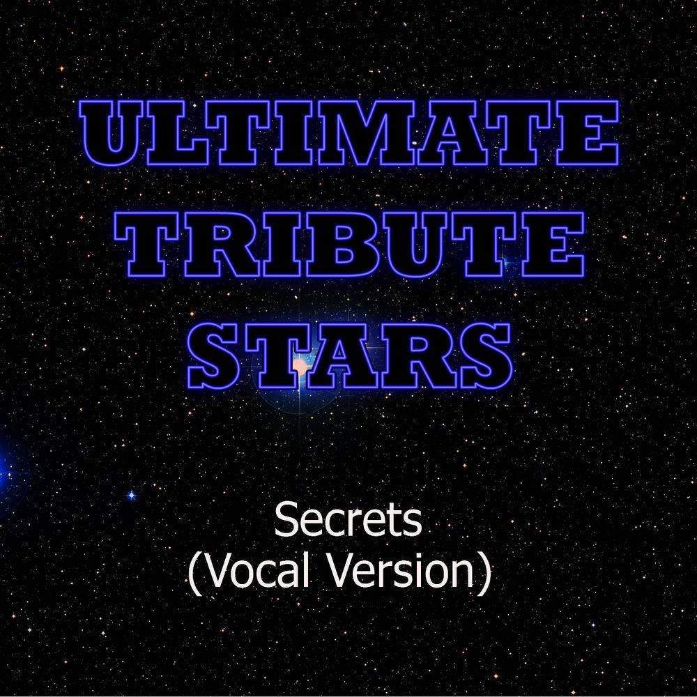 OneRepublic - Secrets (Vocal Version)