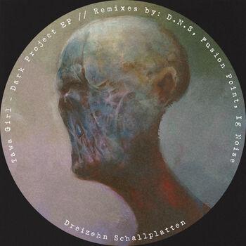 Dark Project cover