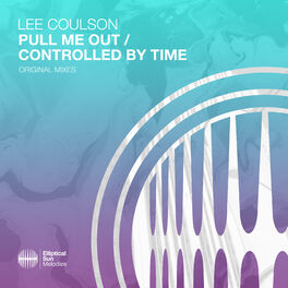 Album cover of Pull Me Out / Controlled By Time