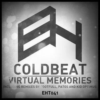 Virtual Memories cover