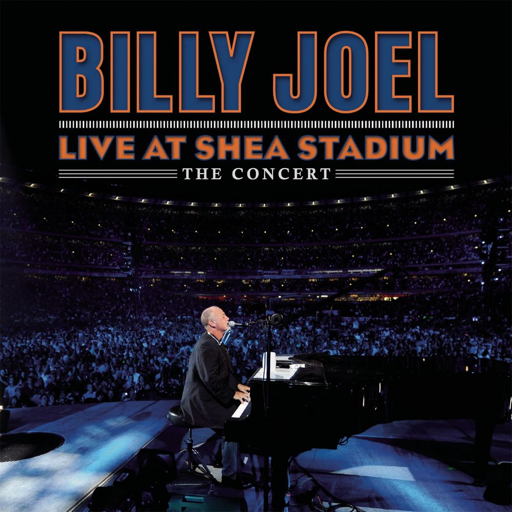 Shameless (Live at Shea Stadium, Queens, NY - July 2008)