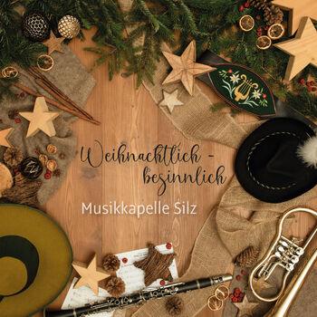 A Weisl zum Advent cover