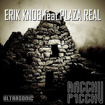 Macchu Picchu cover