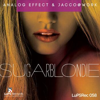 Sugarblondie (Yoonior Summer Mix) cover