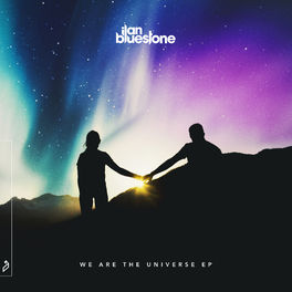 Album cover of We Are The Universe