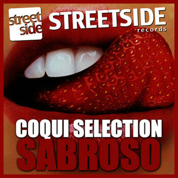 Sabroso (Dani Masi & Louis Shark mix) cover