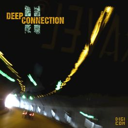 Album cover of Deep Connection, Vol. 2