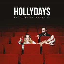 Album cover of Hollywood Bizarre