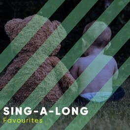 Album cover of # Sing-a-long Favourites