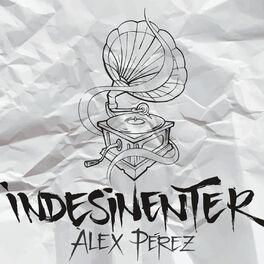 Album cover of Indesinenter