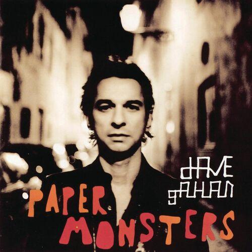 Baixar CD Paper Monsters – Dave Gahan (2013) Grátis