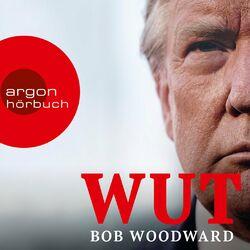 Wut (ungekürzte Lesung) Audiobook