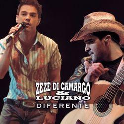 CD Zezé Di Camargo e Luciano - Diferente 2006 - Torrent download