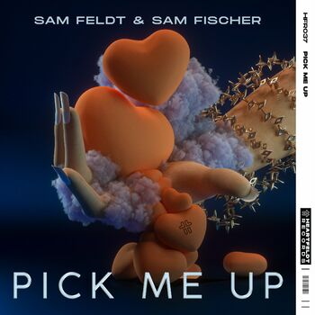 Pick Me Up cover