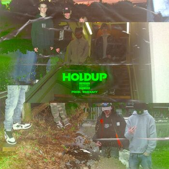 Holdup cover