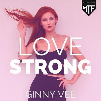 Love strong cover