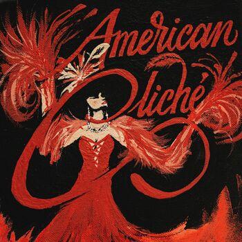American Cliché cover