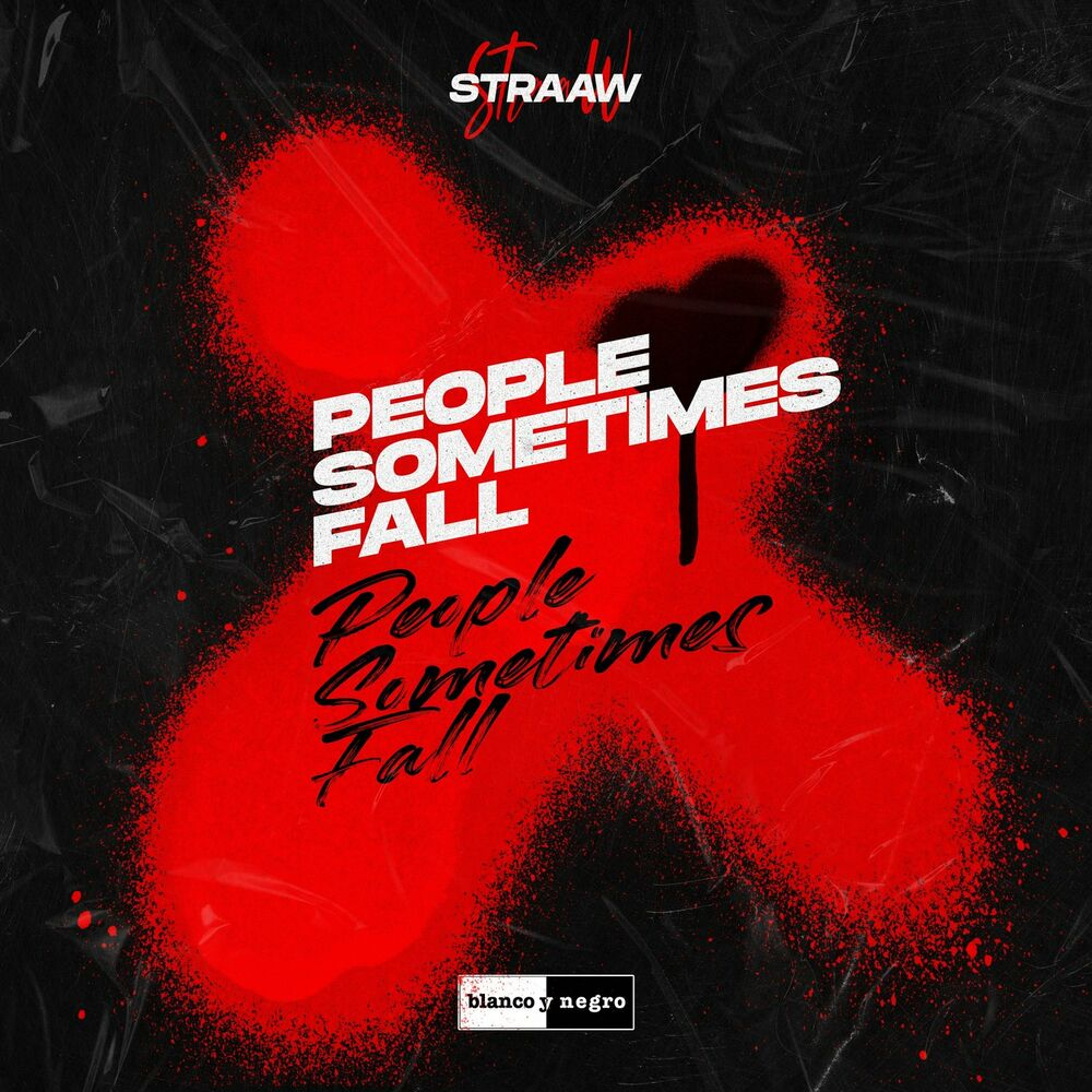 People Sometimes Fall (Extended Mix)