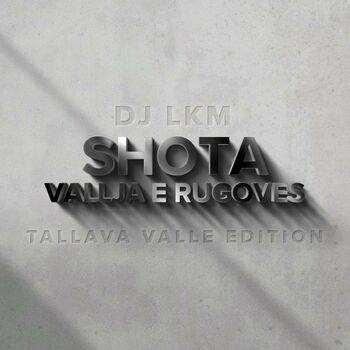 Shota - Vallja E Rugoves cover