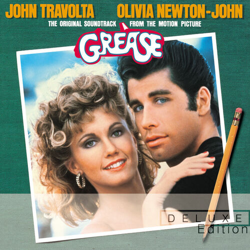 Baixar CD Grease (Deluxe Edition) – Various Artists (2003) Grátis