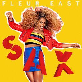 Album cover of Sax