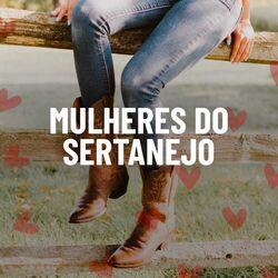 Mulheres do Sertanejo 2019 CD Completo