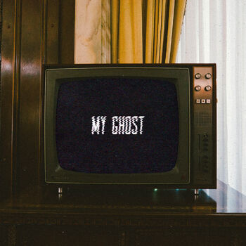 My Ghost cover