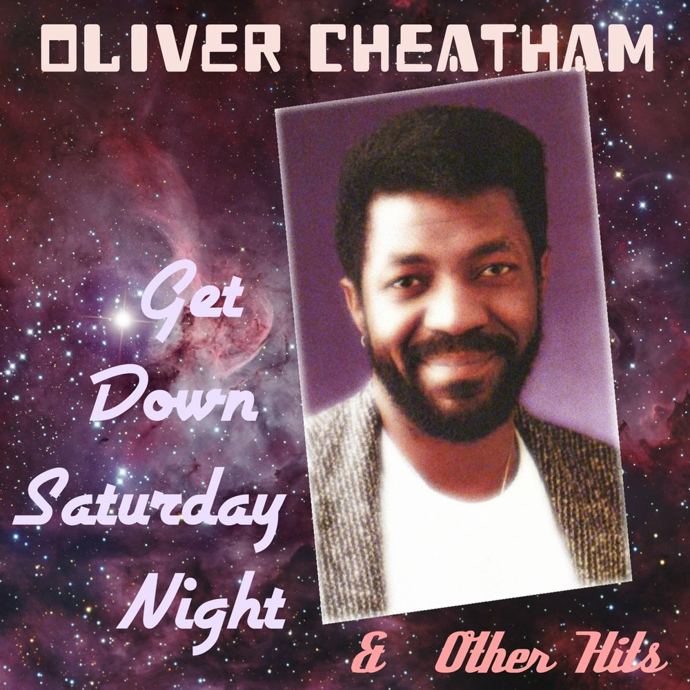 Get Down Saturday Night (Extended Radio Version - Remastered)
