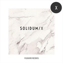 Album cover of Solidum X
