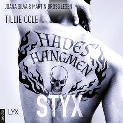 Hades' Hangmen - Styx - Hades-Hangmen-Reihe, Teil 1 (Ungekürzt) Audiobook