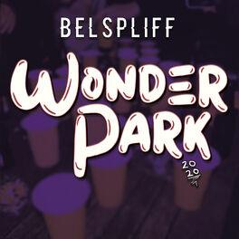 Album cover of Wonder Park 2020