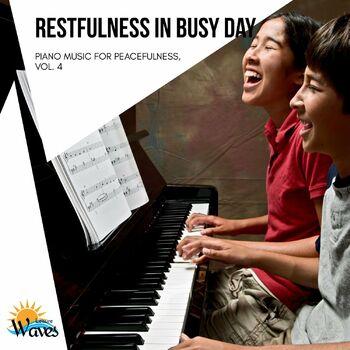 Stay Happy (Solo Piano in B Minor) cover
