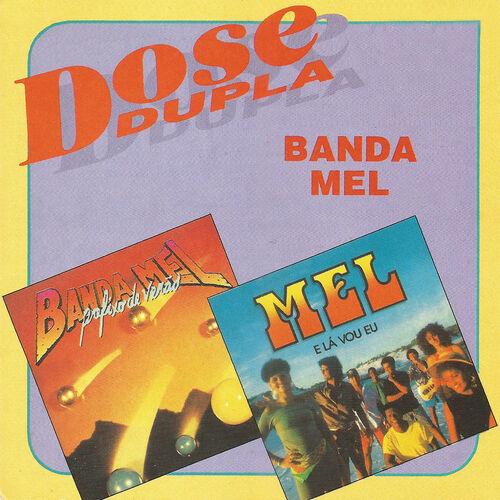 Baixar CD Dose dupla – Banda Mel (1995) Grátis